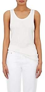 Rag & Bone Women's Cotton Tank - White