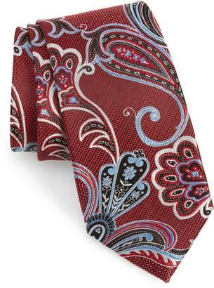 Nordstrom Bryce Paisley Silk Tie
