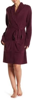 Barefoot Dreams CozyChic Lite(R) Short Robe