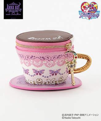 Anna Sui (アナ スイ) - [ANNA SUI] コーヒーカップ型小物入れ(314570)