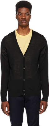 HUGO Black San Martino Cardigan