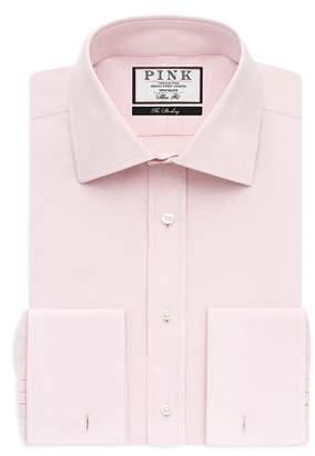 Thomas Pink Frederick Plain Dress Shirt - Bloomingdale's Regular Fit