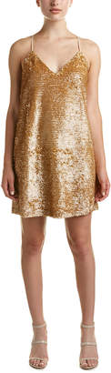 KENDALL + KYLIE Sequin Mini Dress