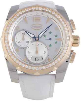 Bugatti Parmigiani Fleurier Womens Diamond Watch