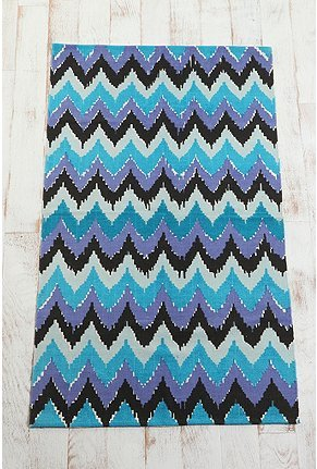 3x5 Bargello Rug