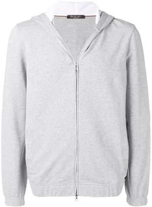 Loro Piana zipped-up jacket