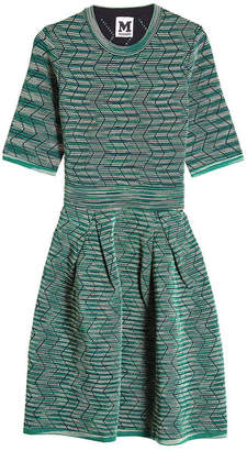 M Missoni Dress with Wool