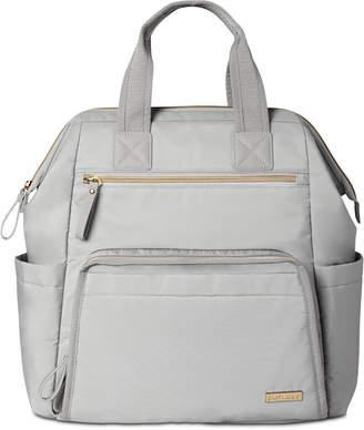 Skip Hop Mainframe Wide Open Diaper Backpack