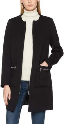 Dorothy Perkins Women's Zip Through Coat