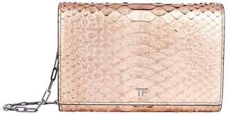 Tom Ford Python Wallet Clutch Bag