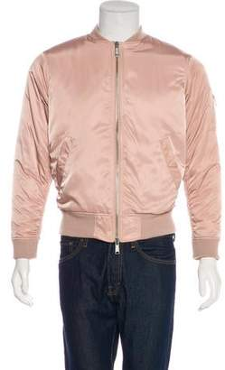 KITH NYC Astor Bomber Jacket