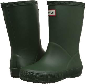Hunter Original Kids' First Classic Rain Boot Kids Shoes