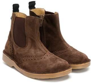Douuod Kids chelsea boots