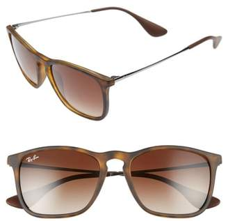Ray-Ban Chris 54mm Gradient Lens Sunglasses