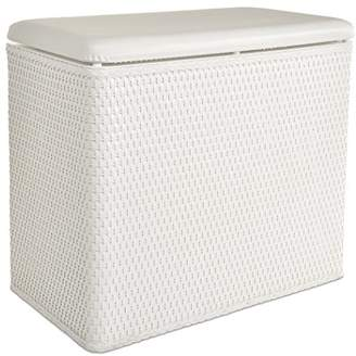 Laundry by Shelli Segal LaMont Home Carter Collection - Bench Hamper