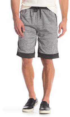 Burnside Fleece Shorts