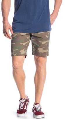 RVCA Weekend Hybrid Shorts
