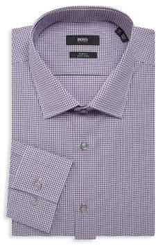 c5d21e40 HUGO BOSS Jenno Slim-Fit Dress Shirt
