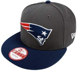 New Era New England Patriots Snapback Cap S M 9fifty Limited Edition