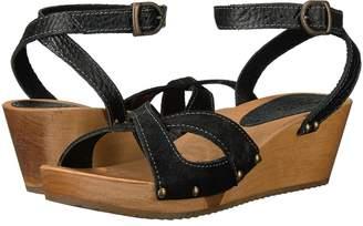 Sanita Thalia Wedge Flex Sandal Women's Dress Sandals