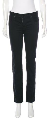 Alexander WangAlexander Wang Mid-Rise Skinny Jeans w/ Tags