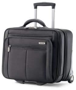 Samsonite Classic 2 Wheeled Mobile Office Bag