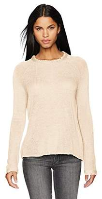 Lucky Brand Women's Rayne Pullover Sweater