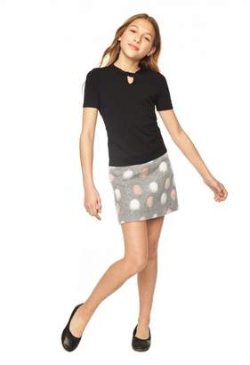 Milly Minis Twist Top