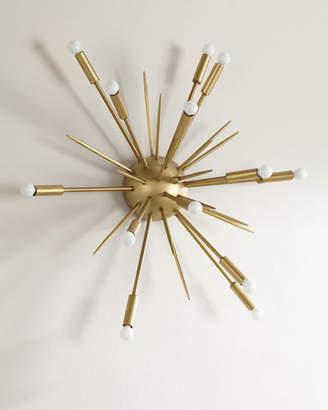 Regina-Andrew Design Regina Andrew Design Nebula Sconce