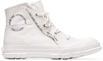 Converse Chuck Taylor MC18 Hi-Top Sneakers
