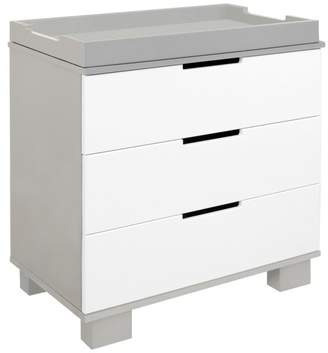 Babyletto Modo 3-Drawer Changing Table Dresser