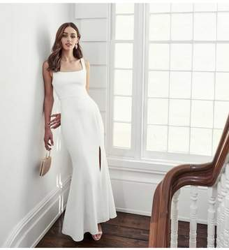 Ever New Carmel Square Neck Gown