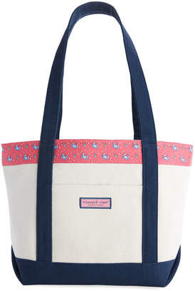 Vineyard Vines Crab Classic Tote