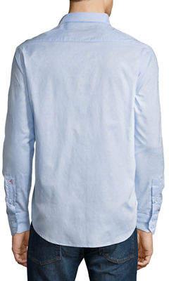 Robert Graham Prior Lake Classic Fit Paisley Sport Shirt