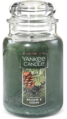Yankee Candle Holiday Large Jar