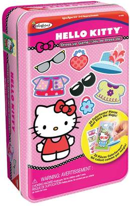 Hello Kitty Kohl's Dress-Up Game Tin by Colorforms