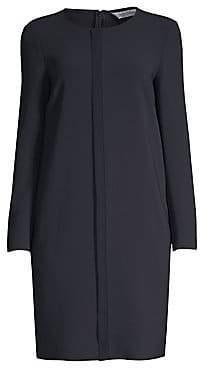 Max Mara Women's Cirinio Pleat Front Dress