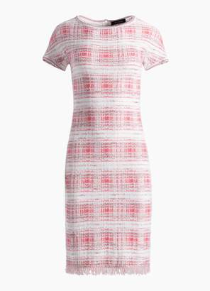 St. John Becca Knit Dress