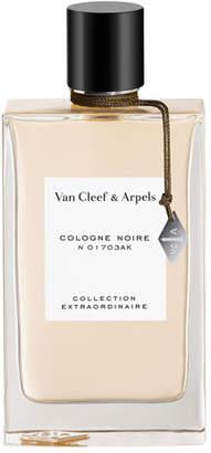 Van Cleef & Arpels Exclusive Collection Extraordinaire Cologne Noire Eau de Parfum, 1.5 oz.