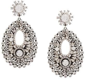 Dannijo MATHILDE earrings