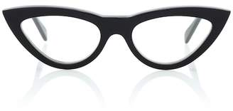 Celine Cat-eye glasses