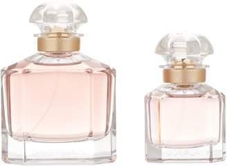Guerlain Mon Eau De Parfum 3.3-oz with Travel-Size