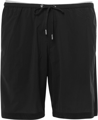 Everest Isles Selkie 2-in-1 Swim Shorts $295 thestylecure.com