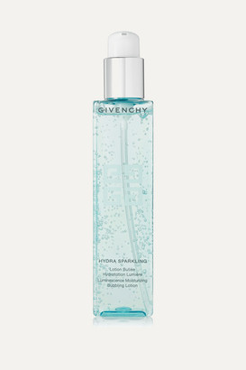 Givenchy Hydra Sparkling Luminescence Moisturizing Bubbling Lotion, 200ml - Colorless