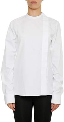 Haider Ackermann Asymmetric Shirt