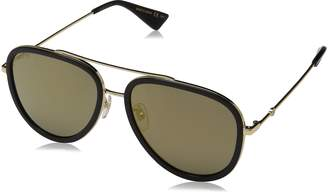 Gucci 0062S Gold