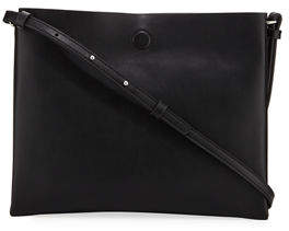 French Connection Lulu Smooth Crossbody Bag