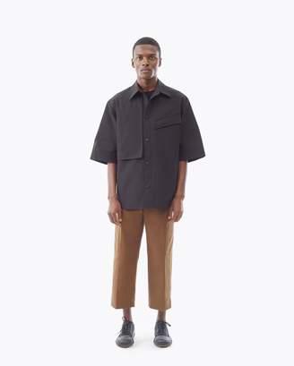 3.1 Phillip Lim Oversize Uniform Shirt