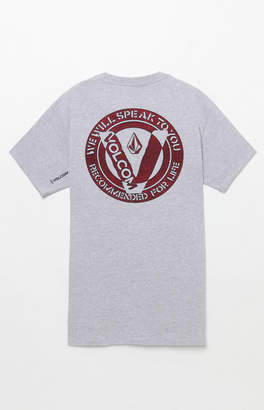 Volcom Cut Out T-Shirt