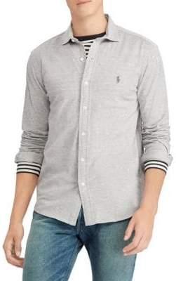 Polo Ralph Lauren Capri Button-Down Shirt